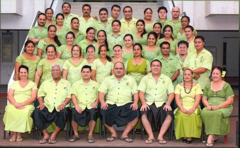 Auditors 2012